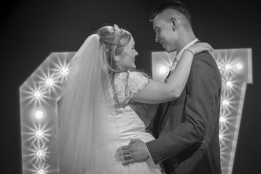 Oldwalls Wedding Gower